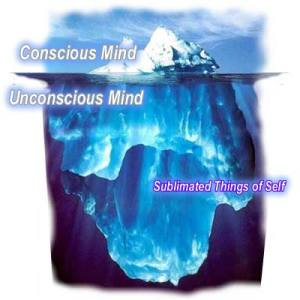 brain, conscious and unconscious