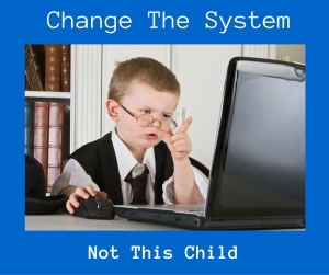 Why Would You Want To Change The Child- (1)