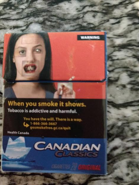 cigareets